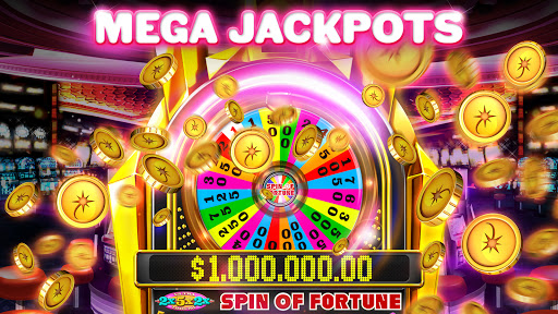 Jackpotjoy Slots: Slot machines with Bonus Games 21.10.01 screenshots {n} 4