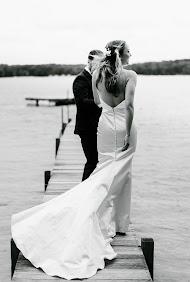 Wedding photographer Alex Gordeev (alexgordias). Photo of 22.01.2019