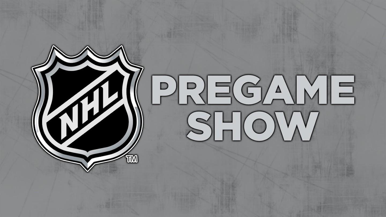 Watch NHL Pregame Show live