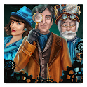 HORUS Investigation - Hidden Object Mystery Game icon