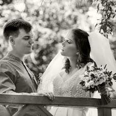 Wedding photographer Vladimir Belyy (len1010). Photo of 12.09.2018