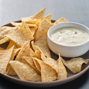 Queso  Blanco &  Chips