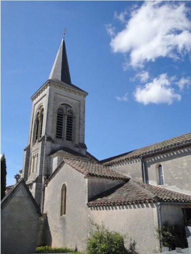 photo de Eglise de Cénac