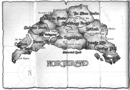 how to go to northrend from orgrimmar wotlk