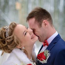 Wedding photographer Andrey Shtarev (shtaryov). Photo of 02.01.2016