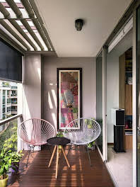 Appartement 4 pièces 80 m2