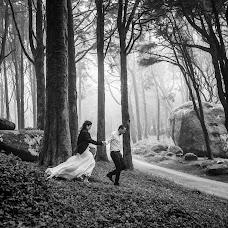 Wedding photographer André Henriques (henriques). Photo of 02.12.2016