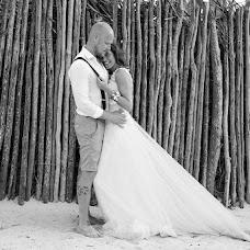 Wedding photographer Andrew Morgan (andrewmorgan). Photo of 27.03.2017