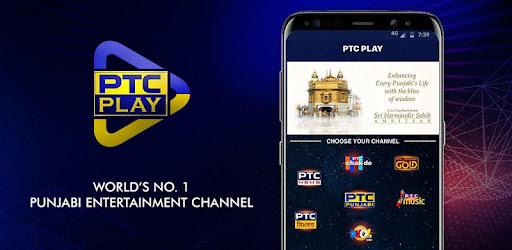 PTC PLAY - Apps on Google Play