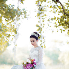 Wedding photographer Rustam Selimov (RUFOTO05). Photo of 19.07.2018