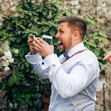 Wedding photographer Andrey Bondarec (Andrey11). Photo of 09.05.2018