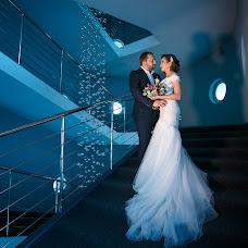 Wedding photographer Aleksandr Bobkov (bobkov). Photo of 24.07.2017