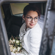 Wedding photographer Vladimir Badunov (VovaTunaPhoto). Photo of 14.03.2018