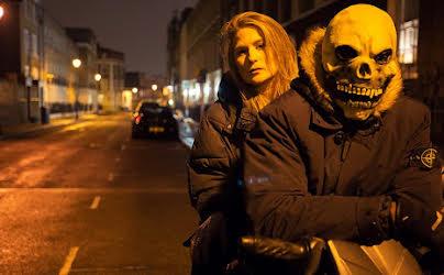 Inside Britain's Moped Crime Gangs