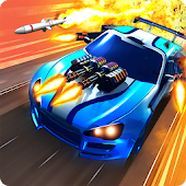 Fastlane: Road to Revenge Icon