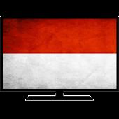 Indonesian TV INFO