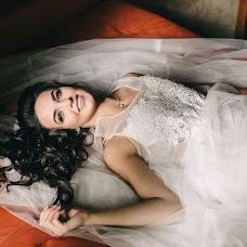 Wedding photographer Nadezhda Prutovykh (NadiPruti). Photo of 21.08.2018
