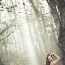 Wedding photographer Nikos Biliouris (biliouris). Photo of 17.01.2016