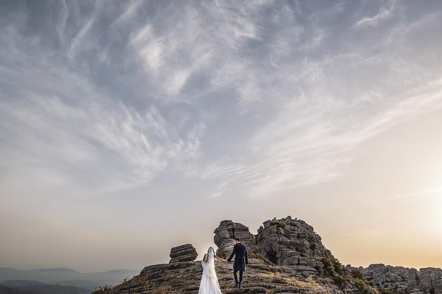 Wedding photographer Ernst Prieto (ernstprieto). Photo of 28.12.2017