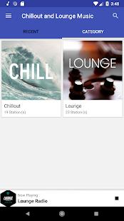Chillout & Lounge Music