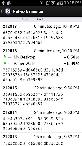 Namecoin Wallet (BETA) APK | APKPure ai