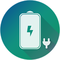 Fast Battery Charger & Saver 5X icon