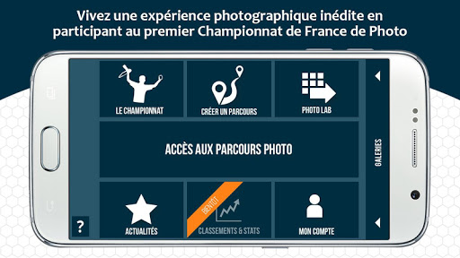 Championnat de France de Photo