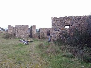 Photo: Antigo sanatório de Montachique