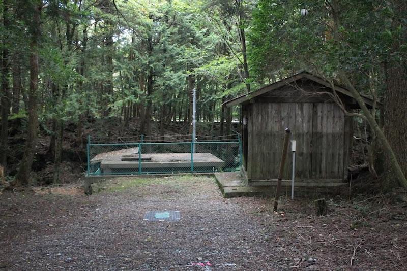 【事件現場を歩く】オウム真理教のサティアンが建てられた旧上九一色村は「素泊まり1泊4000円」の民宿村になっていた