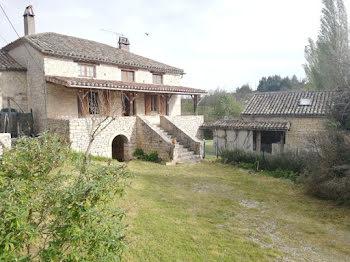 maison à Fontanes (46)