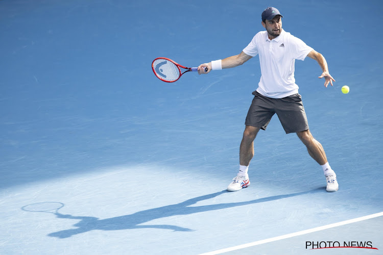 Australian Open-revelatie heeft in Dubai winst te pakken, Tsitsipas-Zverev mooie affiche in Acapulco