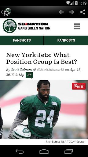 New York Football News for PC