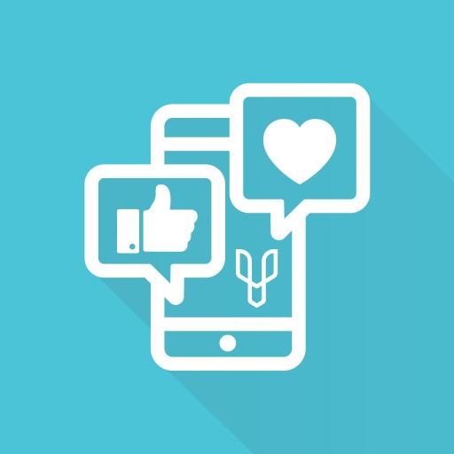 Baixar Criador de postagens para redes sociais para Android