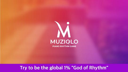 Muziqlo – Mobile Rhythm Game 3