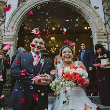Wedding photographer Alejandro Manzo (alejandromanzo). Photo of 14.07.2015