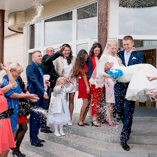 Wedding photographer Aleksandr Shebuldaev (Sheider). Photo of 06.12.2016