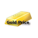Gold Price icon
