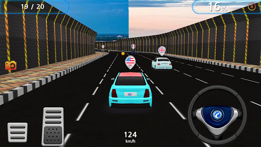 Driving Pro  screenshots 1