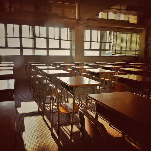Hong Kong, Classroom, 香港, 教室, 課室
