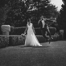 Wedding photographer Grecia Goss (Gossfotografia). Photo of 18.09.2017