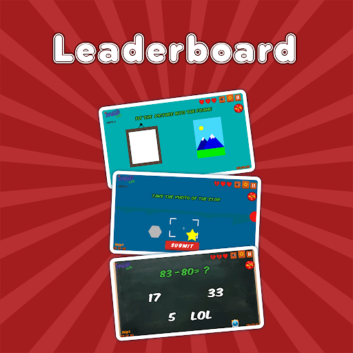 The Impossible Quiz - Genius & Tricky Trivia Game 90 screenshots 2