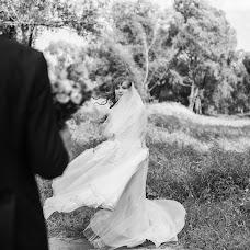 Wedding photographer Zhanna Kleckaya (Zhanusya). Photo of 12.12.2017