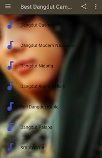 Best Dangdut Campuran - náhled