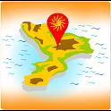 Tutto Calabria inApp icon