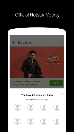 Bigg Boss Telugu Season 3 | Vote | Promo 1.0 screenshots 2