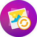 Deleted Photo Recovery & Restore Deleted Photos icon