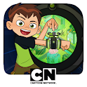 Ben 10: Who's the Family Genius? icon