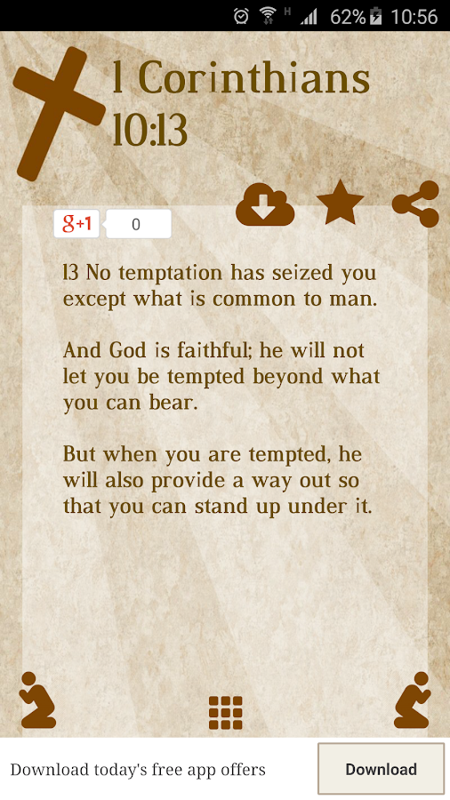 Bible Verses About Friendship In The Old Testament : Bible verses android apps on google play