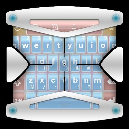 うなぎ動物 TouchPal テーマ 個人化 App LOGO-APP開箱王