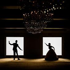 Wedding photographer Milan Lazic (wsphotography). Photo of 07.11.2018